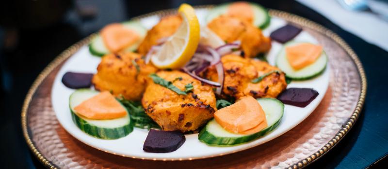 Catering Sahib Photos 50 En
